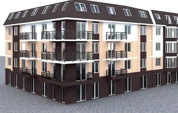 продажа двухкомнатной квартиры номер A-136356 в Суворовском районе, фото номер 2